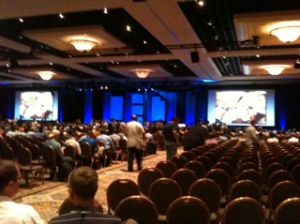 SharePoint Conference Keynote