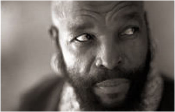Mike Walker's Blog: I pitty the fool